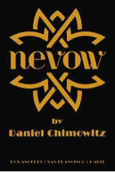 Daniel Chimowitz Nevow 4chion lifestyle