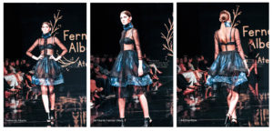 Under A Black Moon. Alberto's fall-winter 2017 4Chion Lifestyle