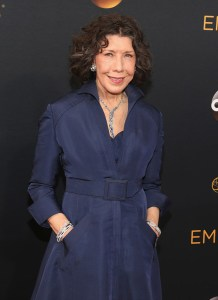 Lily Tomlin SAG Life Achievement Award 4Chion Lifestyle Emmys®