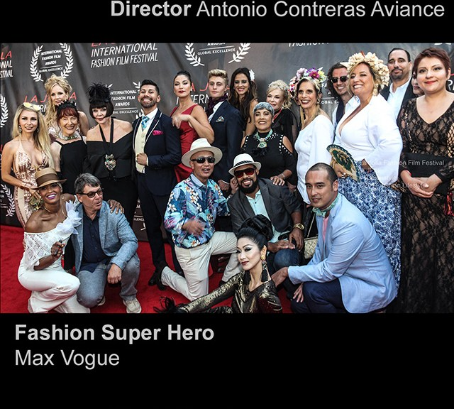 Habana 3 AM La Jolla Fashion Film Festival 4Chion Lifestyle feature a