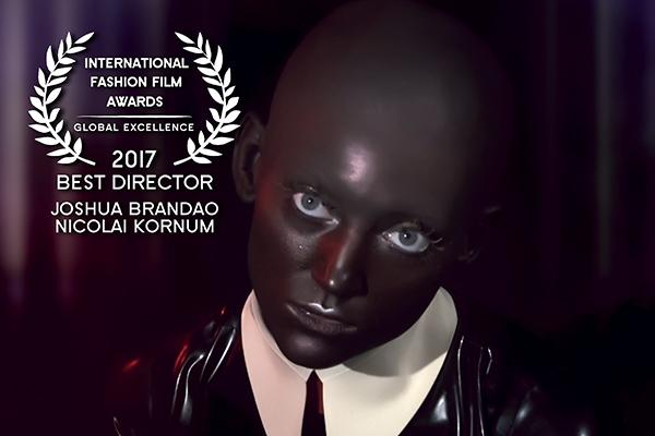 Robots LJFFF Best Director 4Chion LIfestyle