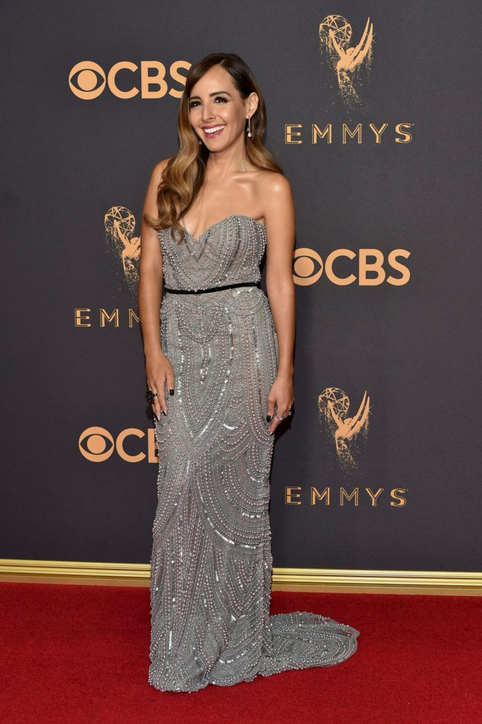 Lilliana Vazquez 4chion lifestyle Emmys