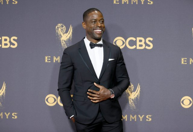 Sterling K. Brown Emmys 4Chion Lifestyle
