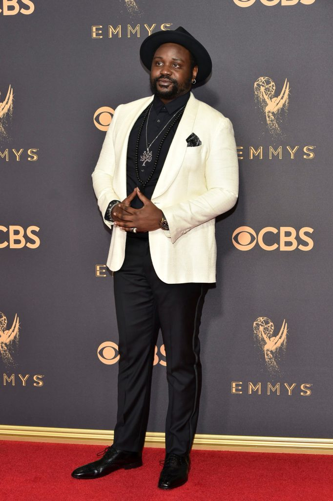 Brian Tyree Henry Emmys 4Chion Lifestyle