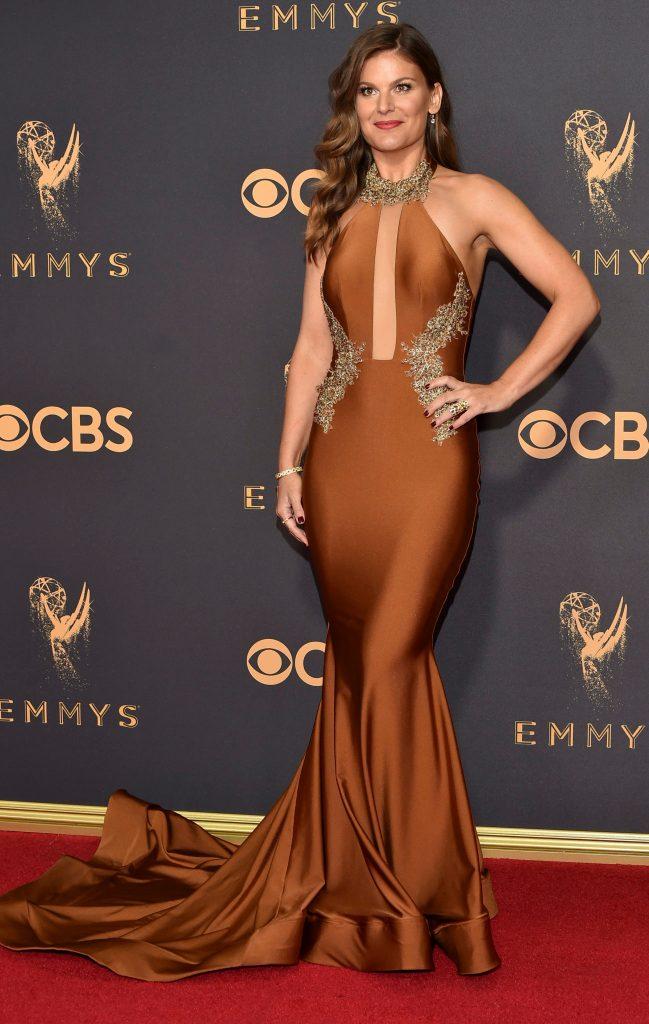 Kristin Dos Santos Emmys 4Chion Lifestyle