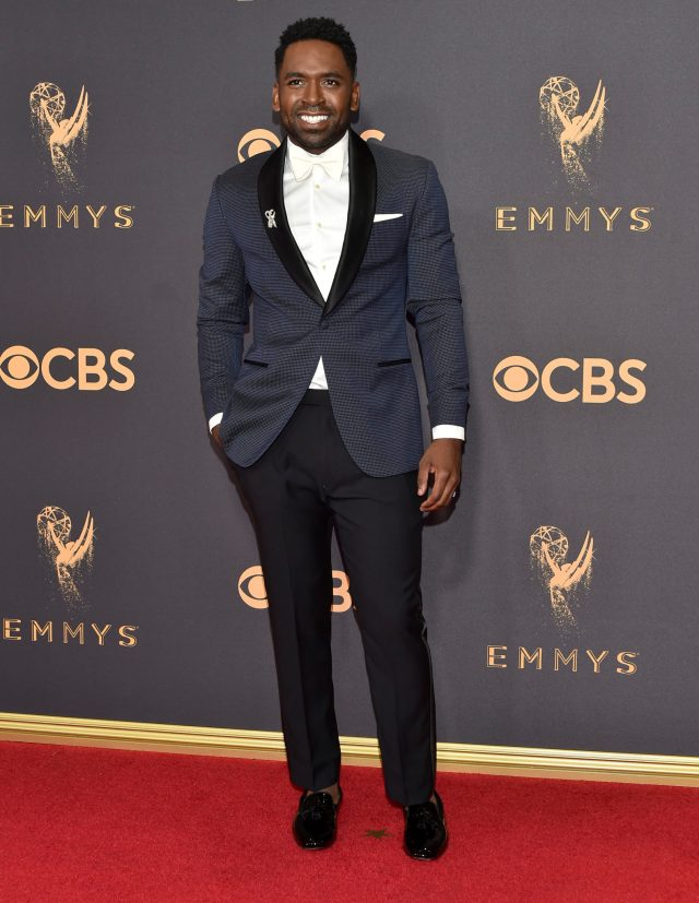 Justin Sylvester 4Chion Lifestyle Emmys