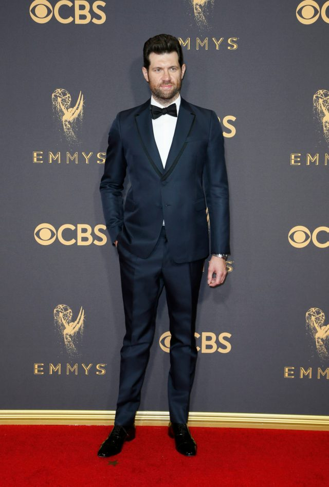 Billy Eichner Emmys 4Chion LIfestyle