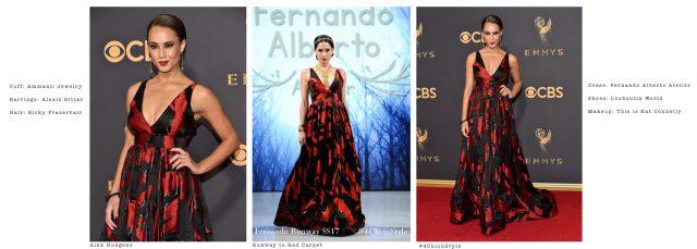Alex Hudgens Emmys 4Chion Lifestyle