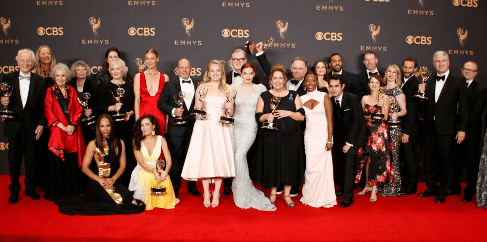Handmaid's Tale Emmys 4Chion Lifestyle