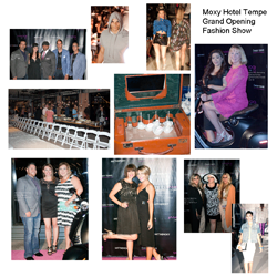 Moxy Hotel Grand Opening 4chion lifestyle Photo Raymond L Forchion