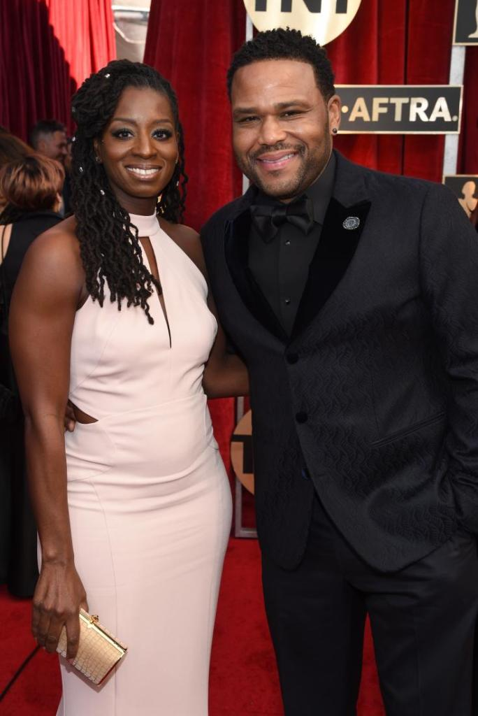 alvina-stewart-and-actor-anthony-anderson-sag-awards-red-carpet-4chion-lifestyle
