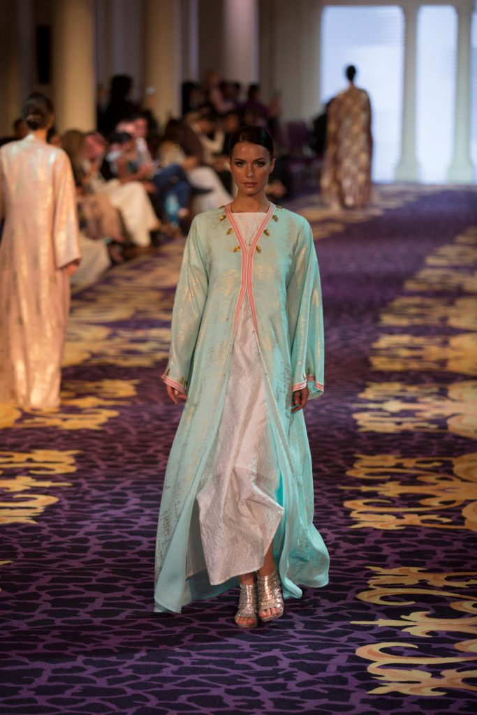 House of Hend 8 The Royal Gala Her Highness Sheikha Hend 2