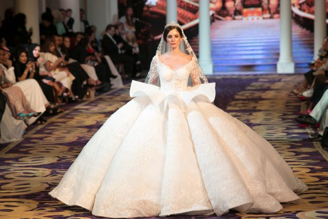 Marwah Rabah The Royal Gala Her Highness Sheikha Hend 2 4Chion LIfestyle