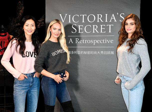 fashion-show-2017-shanghai-china-candice-swanpoel-beauty-matte-lip-lippo-plaza-victorias-secret 4chion lifestyle