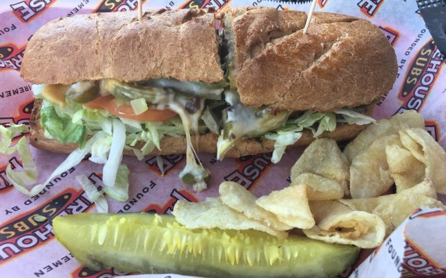 national sandwich day 4chion lifestyle firehouse subs