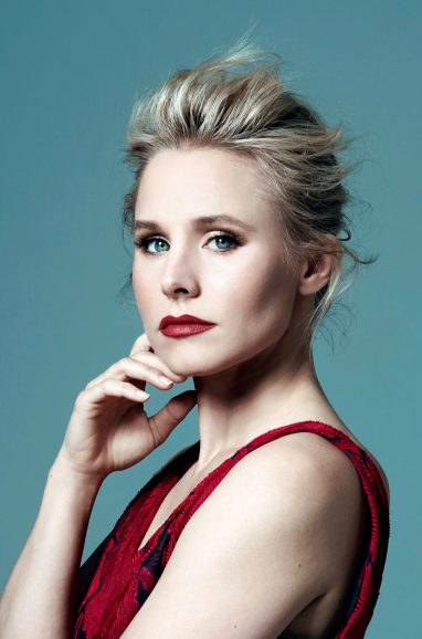 Kristen Bell SAGS Host 4Chion Lifestyle