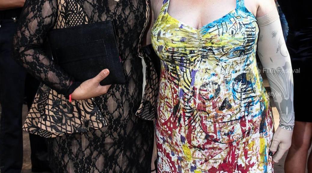 Lizet Esquivel Martínez La Jolla Fashion Film Festival 4Chion Lifestyle