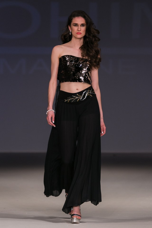 Bohimi Style Fashion Week FW 18 4chion Lifestyle
