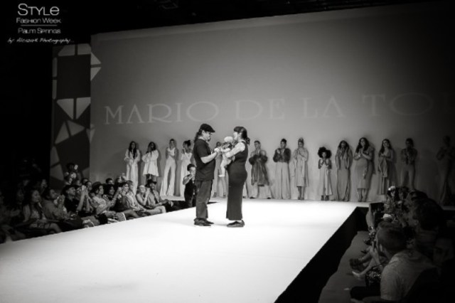 Mario De La Torre Style FW18 Palms Springs 4chion Lifestyle engagement aa