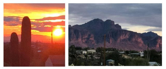 Superstition Spring  Mountains Travel Road Trip 4Chion Lifestyle a