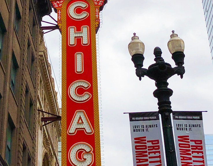 Chicago Road Trip Travel 4Chion Lifestyle