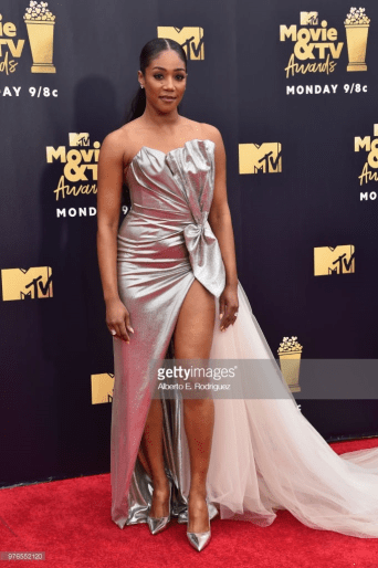 Tiffany Haddish MTV Movie Awards 4ChionLifestyle d