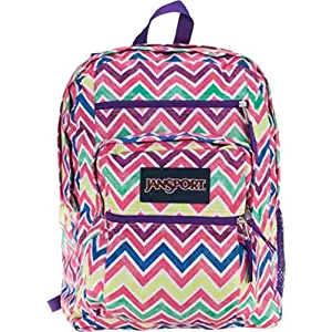 Jansport Big Student Backpack Ads 4Chion Lifestyle