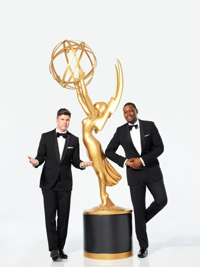 Emmys® 4chion lifestyle