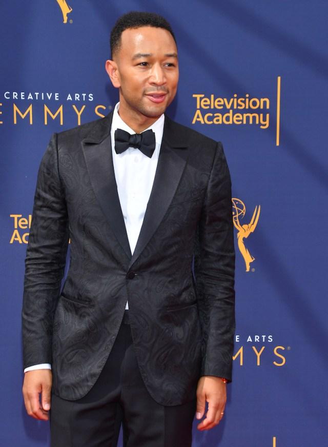 John Legend 4chion Lifestyle Emmys