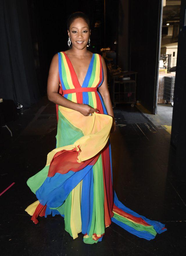 Tiffany Haddish 4Chion Lifestyle Emmy
