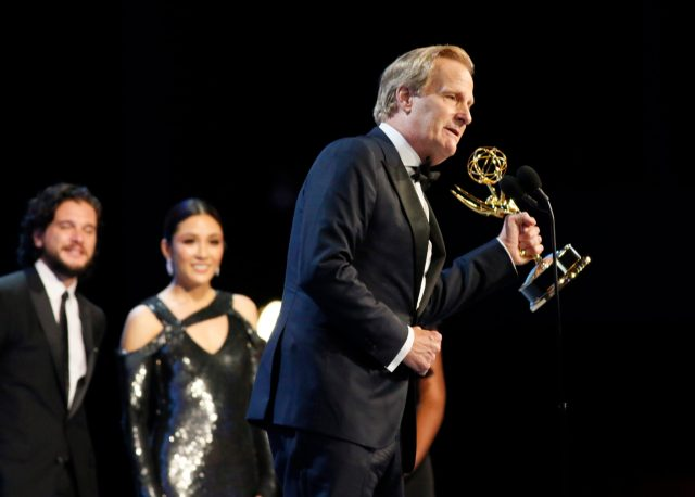 Jeff Daniels Emmy 4chion lifestyle