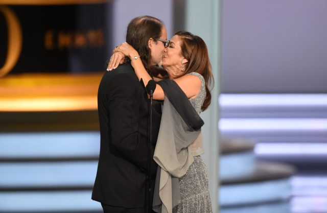Glenn Weiss Emmys Proposal 4chion lifestyle
