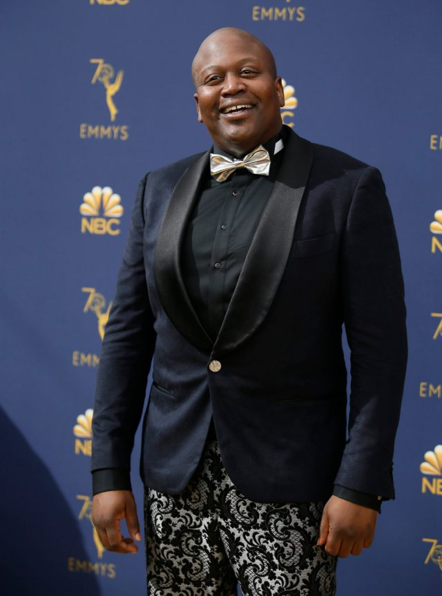 Tituss Burgess Emmys 4Chion Lifestyle