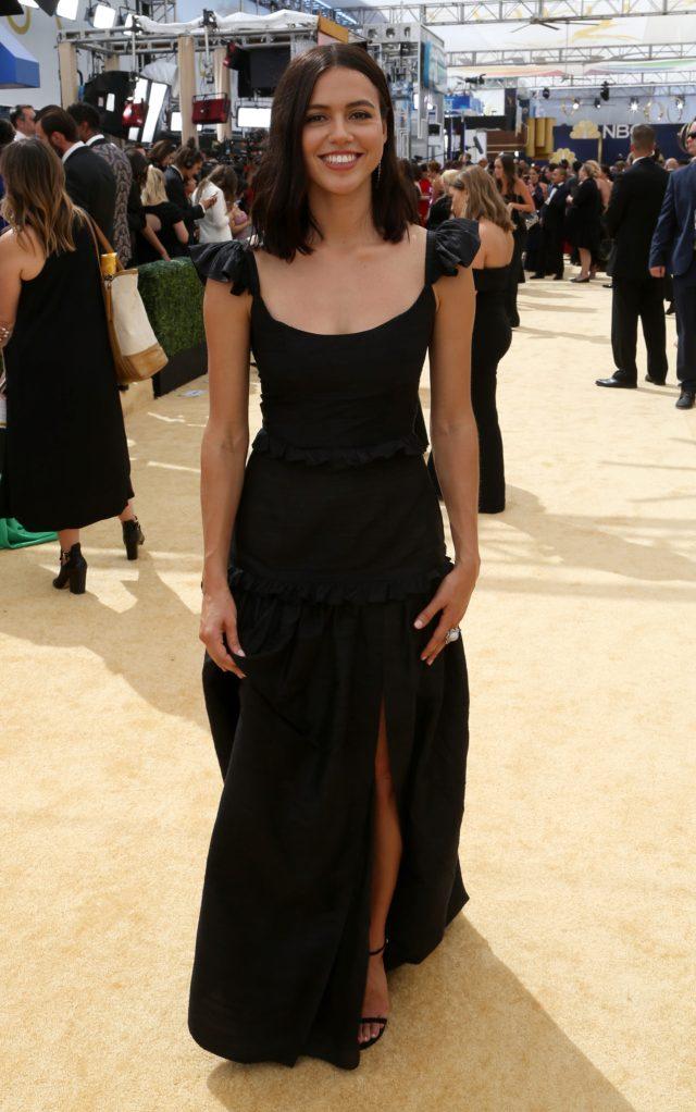Nina Kiri Emmys 4Chion Lifestyle