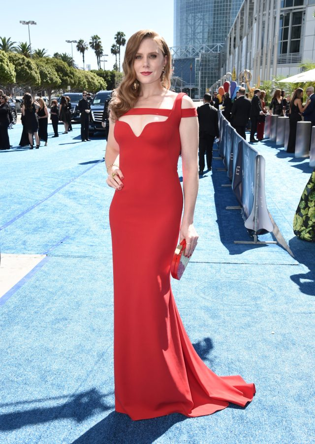 Amy Adams Emmys 4Chion Lifestyle