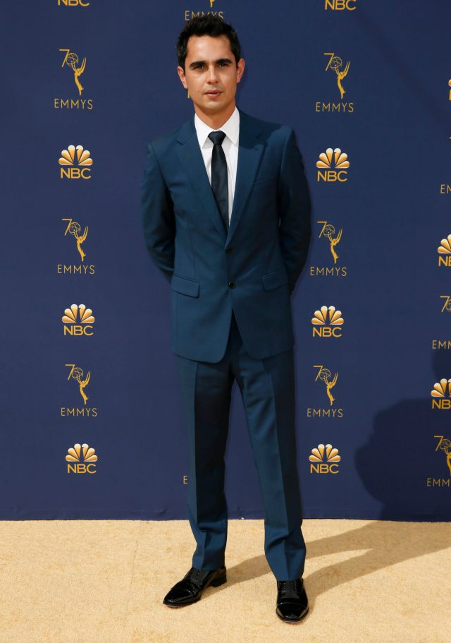Max Minghella Emmys 4Chion Lifestyle
