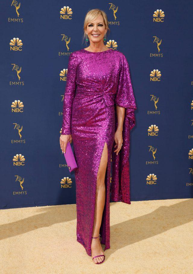 Allison Janney Emmys 4Chion Lifestyle