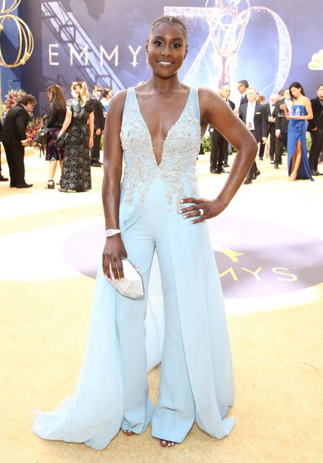 Issa Rae Emmys 4Chion Lifestyle