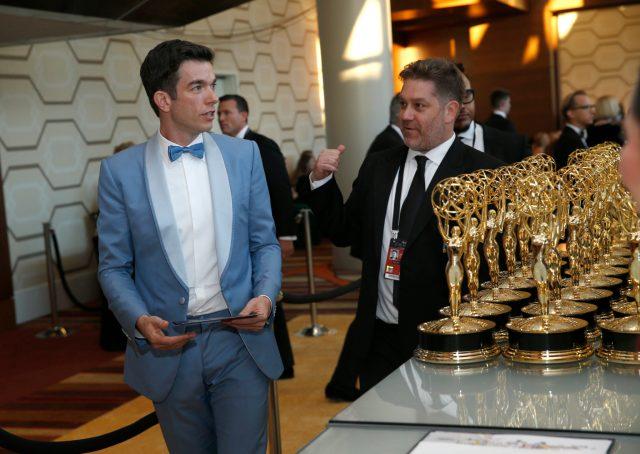 John Mulaney Emmys® 4Chion Lifestyle