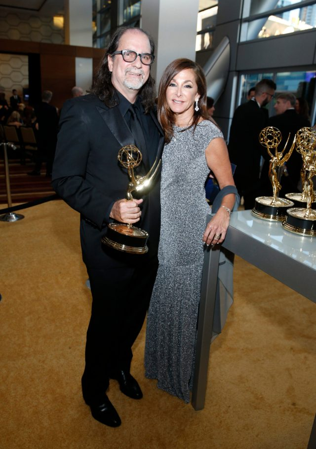 Glenn Weiss, Jan Svendsen Emmys® 4Chion Lifestyle