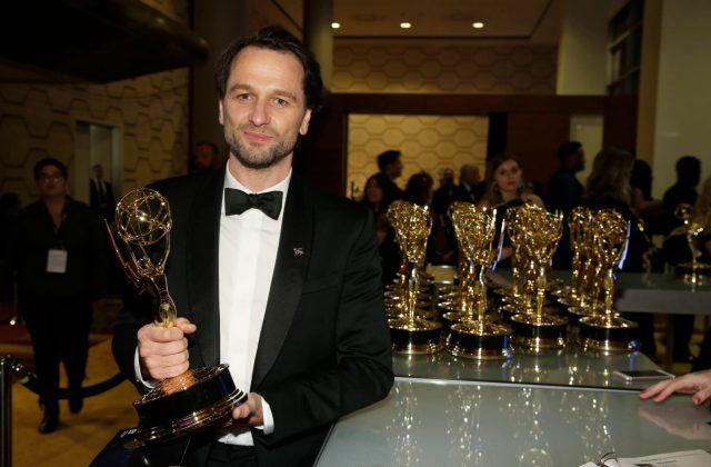 Matthew Rhys Emmy Awards 4chion Lifestyle
