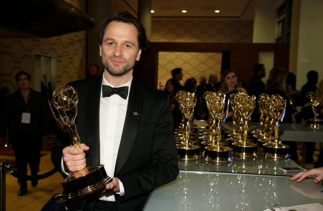 Matthew Rhys Emmy Awards 4chion Lifestyle