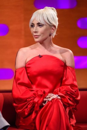 Lady Gaga A Star Is Born 4chion Lifestyle