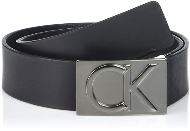 Calvin Klein Men's 38mm Flat Strap Smooth amazon holiday ad 4chion lifestyle
