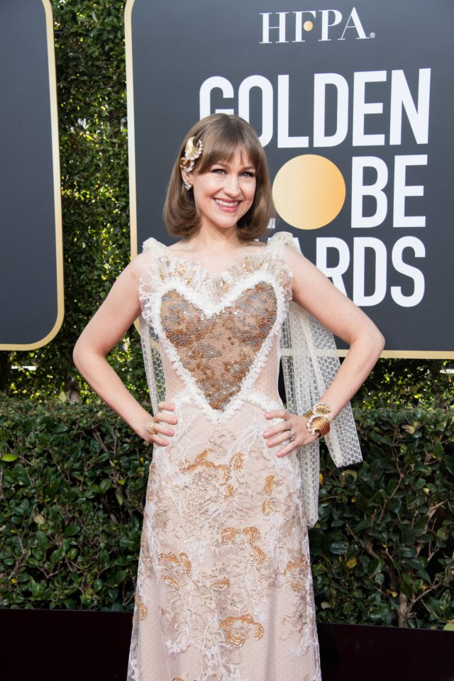 Joanna Newsom Golden Globes 4Chion Lifestyle Party