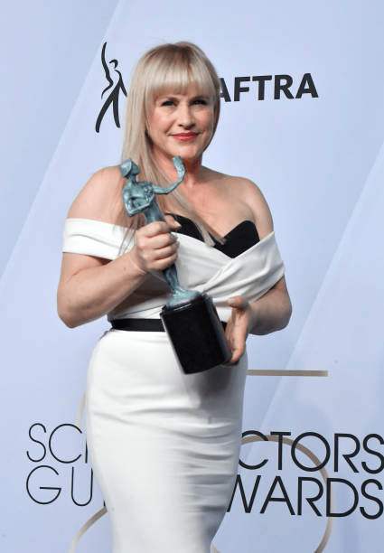 Patricia Arquette SAG Awards 4chion lifestyle