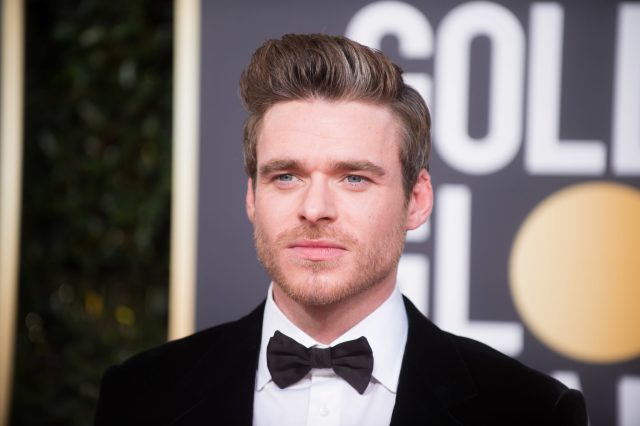 Richard Madden Golden Globes 4chion Lifestyle Party