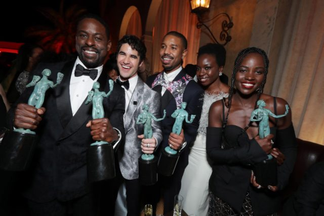 SAG Awards Gala People's 4chion