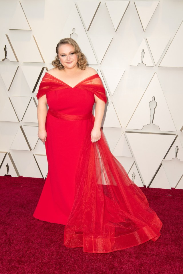 Danielle Macdonald Academy Awards 4chion Lfiestyle
