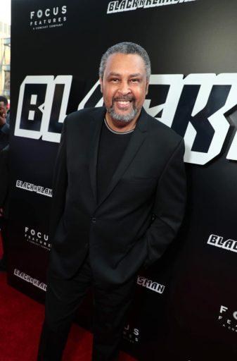 Focus Features BLACKkKLANSMAN Los Angeles Premiere, Los Angeles, CA, USA - 8 August 2018